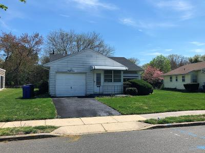 Toms River Adult Community For Sale: 52 Sunflower Lane