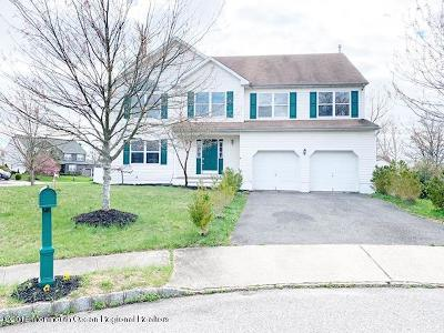 Neptune Township Attached For Sale: 2 Jeanne Nicole Court