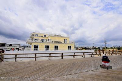 Seaside Heights Rental For Rent: 1501 Ocean Avenue