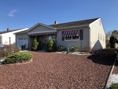 Ocean County Adult Community For Sale: 9 Thornton Road