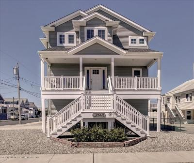 Seaside Park Single Family Home For Sale: 915 SW Central Avenue