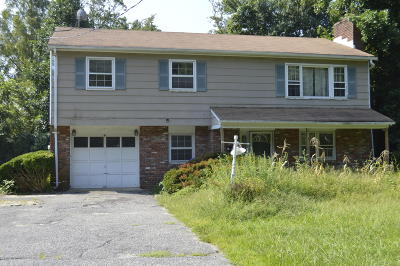 Toms River Single Family Home For Sale: 17 Grand Avenue