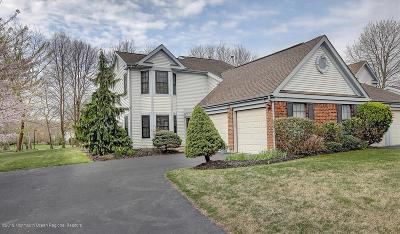 Ocean Twp Condo/Townhouse For Sale: 109 Old Orchard Lane