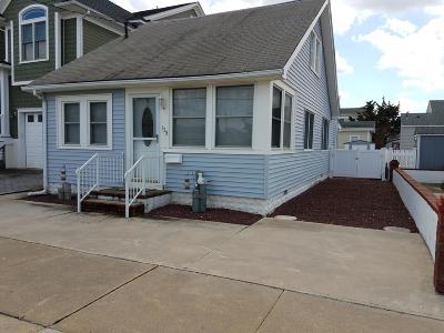 Seaside Park Multi Family Home For Sale: 139 N Street