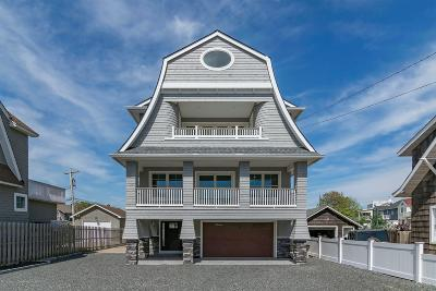Bay Head Single Family Home For Sale: 136 Main Avenue