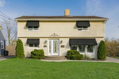 Brielle Single Family Home For Sale: 400 Brielle Avenue
