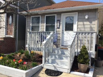 Seaside Heights Single Family Home For Sale: 324 Sumner Avenue