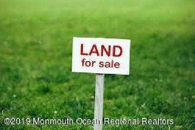 Residential Lots & Land For Sale: Narragansette Avenue