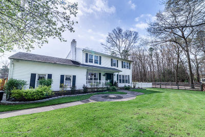 Jackson Single Family Home For Sale: 565 Basso Street
