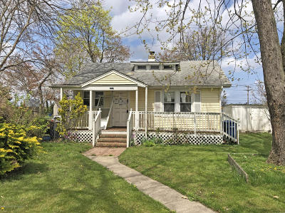 Neptune Township Single Family Home For Sale: 1417 9th Avenue