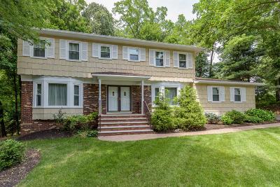 Marlboro Single Family Home Under Contract: 26 Truman Drive