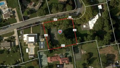 Residential Lots & Land For Sale: 12 Saxony Drive