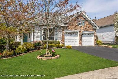 Ocean County Adult Community For Sale: 82 Golf View Drive