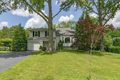Eatontown Single Family Home For Sale: 359 Grant Avenue