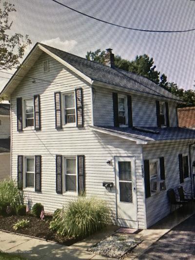 Belmar Multi Family Home For Sale: 912 16th Avenue