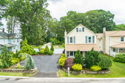 Ocean Twp Single Family Home For Sale: 908 Green Grove Road