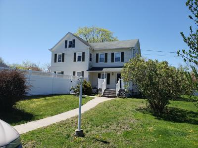 Middletown Single Family Home For Sale: 124 Kinkade Drive