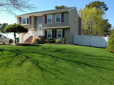 Toms River Single Family Home For Sale: 609 8th Avenue