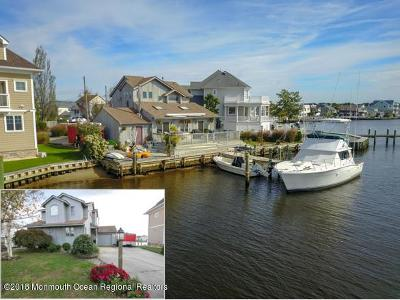 Toms River Single Family Home For Sale: 14 Sunrise Court