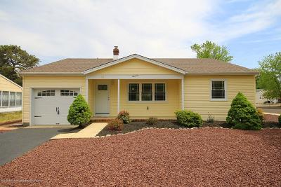 Ocean County Adult Community For Sale: 14 Whitaker Drive