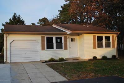 Crestwood 5, Crestwood 6, Crestwood 7, Crestwood Village 5, Crestwood Village 6 Adult Community For Sale: 27 Hartford Road #73