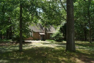 Jackson Single Family Home For Sale: 720 Harmony Road