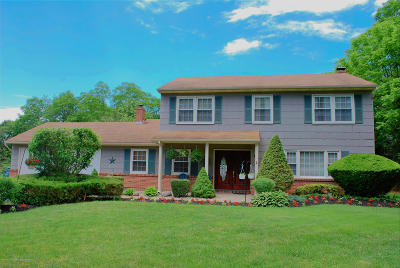 Jackson Single Family Home For Sale: 112 N New Prospect Road
