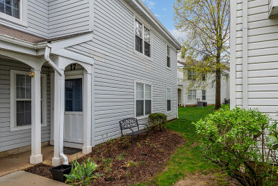 Freehold Condo/Townhouse Under Contract: 17 Tulip Lane