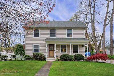 Wall Single Family Home For Sale: 2031 New Bedford Road