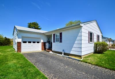 Ocean County Adult Community For Sale: 138 Northumberland Drive