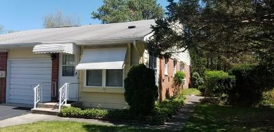 Ocean County Adult Community For Sale: 24 Moccasin Drive #B