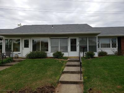 Leisure Village Adult Community For Sale: 711b Dorchester Drive #100B