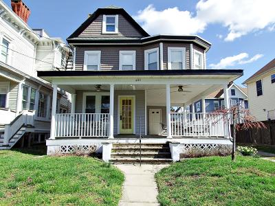 Asbury Park Rental For Rent: 403 4th Avenue