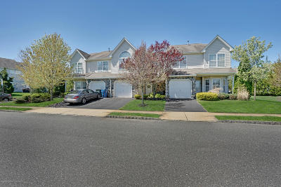 Monmouth County Condo/Townhouse For Sale: 69 Santa Rosa Lane