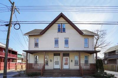Red Bank Multi Family Home For Sale: 9 Deforrest Avenue