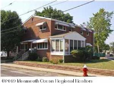 Keansburg Multi Family Home For Sale: 5 St Peters Place
