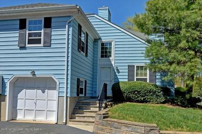 Middletown Condo/Townhouse For Sale: 204 Buckingham Circle