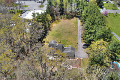 Neptune Township Commercial For Sale: 3313 Route 33