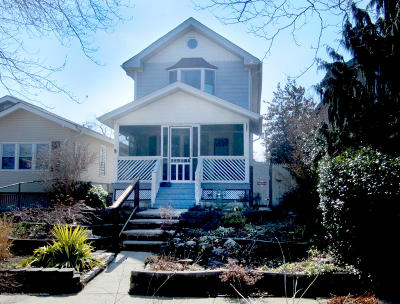 Asbury Park Single Family Home Under Contract: 1306 2nd Avenue