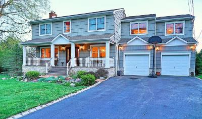Little Silver Single Family Home For Sale: 28 Rivers Edge Drive