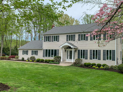 Holmdel Single Family Home Under Contract: 16 Duncan Drive