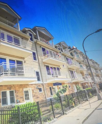 Seaside Heights Rental For Rent: 30 Sumner Avenue