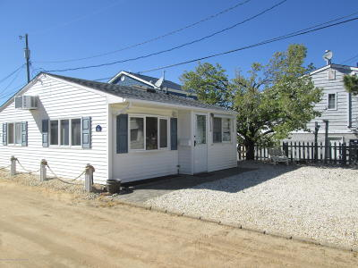 Lavallette Single Family Home Under Contract: 114 W Crane Way