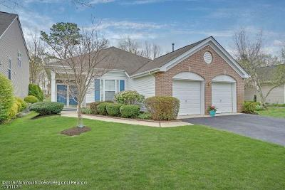 Ocean County Adult Community For Sale: 50 Springlawn Drive