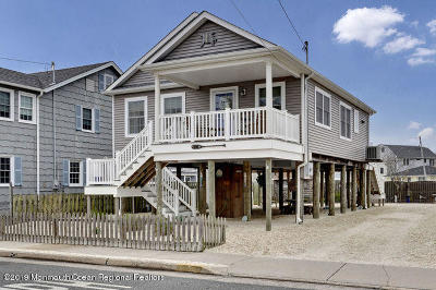 Manasquan Single Family Home For Sale: 131 2nd Avenue