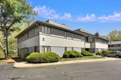 Wall Commercial For Sale: 1540 State Route 138 #206