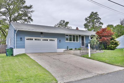 Jumping Brook Single Family Home Under Contract: 15 Lynn Drive