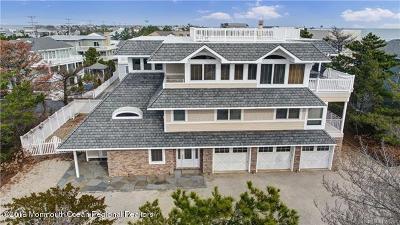 Long Beach Twp Single Family Home For Sale: 1123 Long Beach Boulevard #B