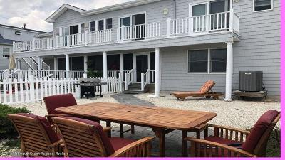 Seaside Park Rental For Rent: 263 O Street