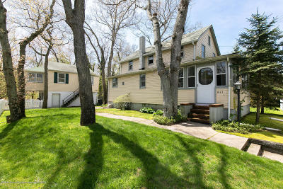 Single Family Home Under Contract: 1017 2nd Avenue